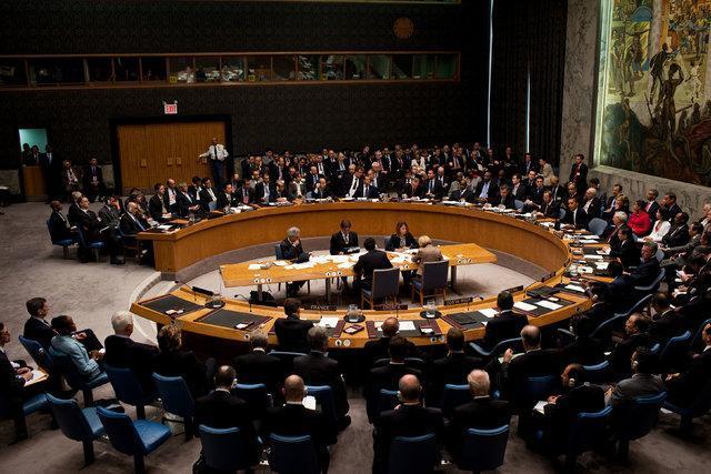 درخواست آمریکا برای برگزاری جلسه اضطراری شورای امنیت درباره کره شمالی