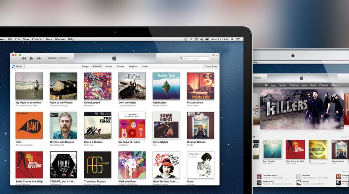 مالکیت دیجیتال در برابر مالکیت فیزیکی؛ حذف سه فیلم از iTunes برای اپل دردسرساز شد