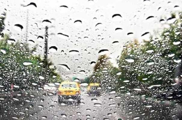 احتمال بارش اولین باران پاییزی در سیستان و بلوچستان