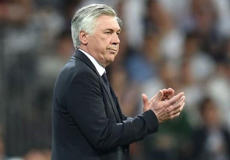 فوتبال دنیا، کارلتو آنچلوتی: تغییر سیستم بازی به نفع ناپولی شد