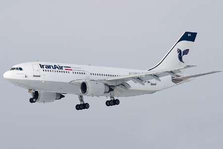 پرواز شهرکرد - مشهد و بالعکس لغو شد