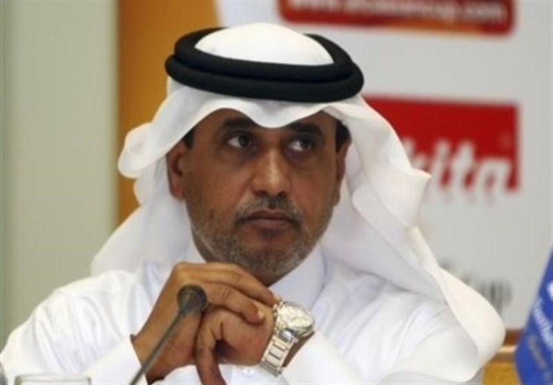 المهندی: قطر به دنبال ایفای نقش خود در مدیریت فوتبال آسیا و بین الملل است
