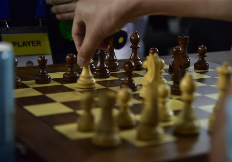 شطرنج انفرادی قهرمانی آسیا، مقصودلو و فیروزجا با صدرنشینان هم امتیاز شدند