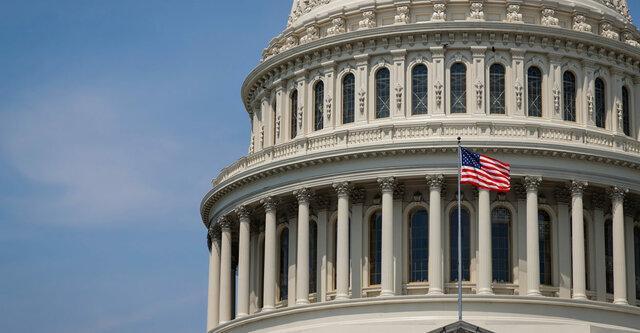 مصوبه کنگره آمریکا برای پرداخت حقوق کارمندان فدرال در پی تعطیلی دولت