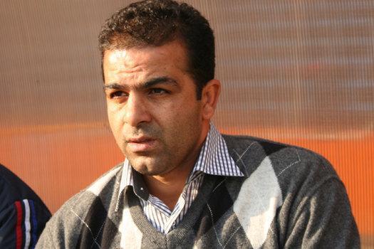 مهابادی: داوران در صورت اشتباه، عذرخواهی نمایند