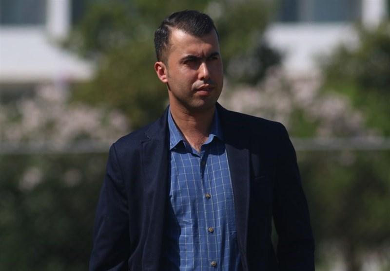 کناره گیری مدیرعامل باشگاه ملوان بندر انزلی با تداوم مسائل اقتصادی