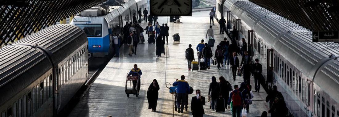 مراکز اقامتی و تفریحی در ایستگاه های راه آهن احداث می گردد ، انتقال ریل راه آهن به خارج شهر اشتباه است