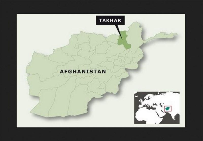 سقوط مرکز شهرستان چاه آب در شمال شرق افغانستان، درگیری ادامه دارد