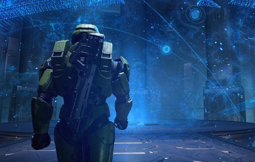 کارگردان Halo Infinite استودیوی سازنده بازی را ترک کرد