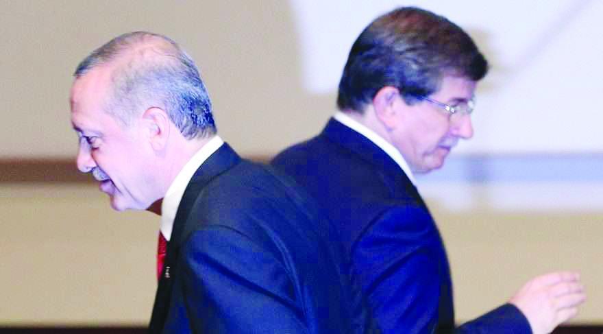 چرا داووداغلو از حزب حاکم ترکیه اخراج شد؟