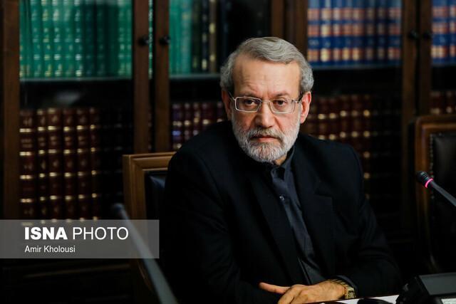 تسلیت رئیس مجلس به وزیر بهداشت