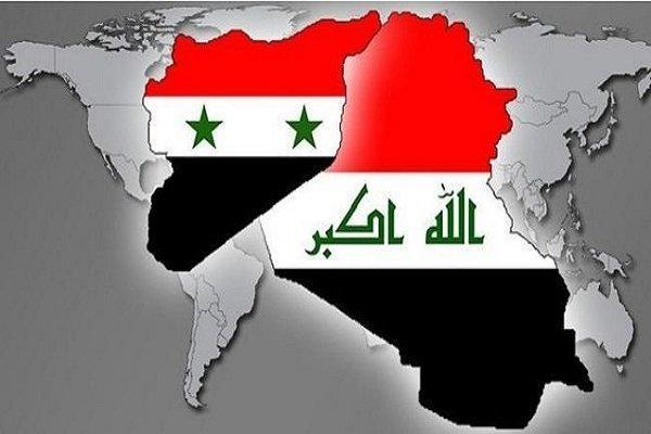 گذرگاه البوکمال ـ القائم میان عراق و سوریه رسما بازگشایی شد