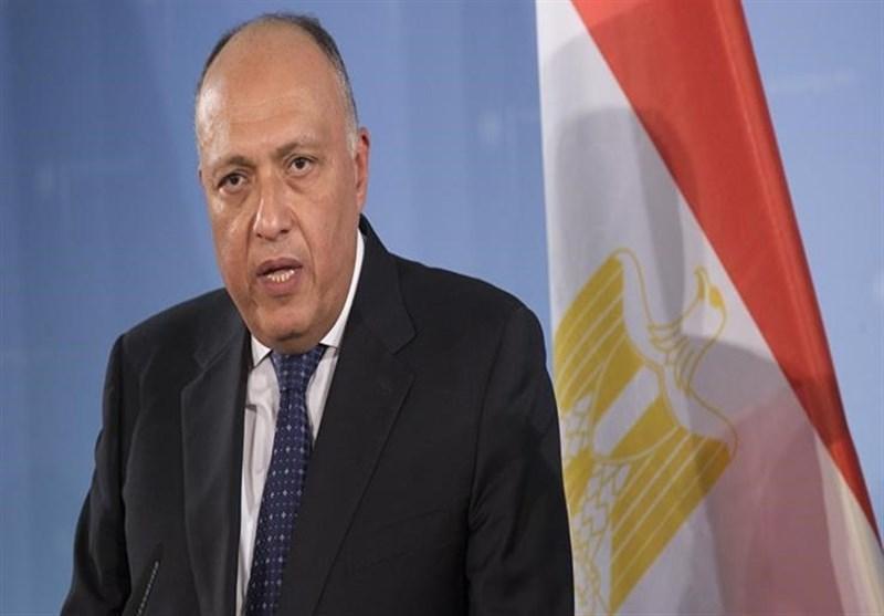 استقبال مصر از تشکیل کمیته قانون اساسی سوریه؛ تاکید بر لزوم بازخواست حامیان تروریست ها