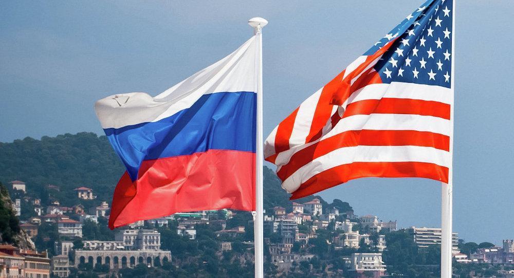 آمریکا دو شهروند روسیه را به بهانه دخالت در انتخابات تحریم کرد