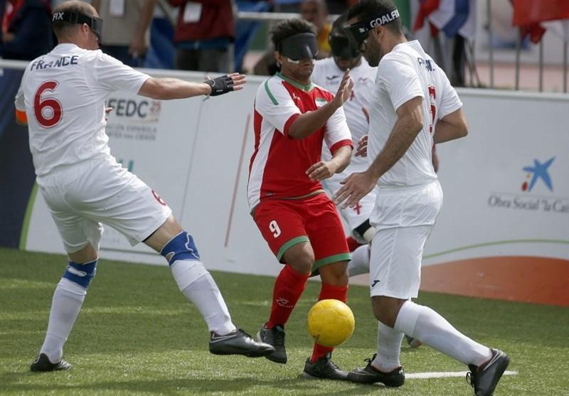 فوتبال پنج نفره قهرمانی آسیا، تیم ایران با اقتدار صعود کرد، ژاپن هم حریف مان نشد