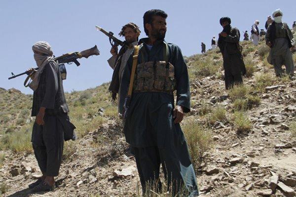 عملیات پاک سازی طالبان از شهر تالقان شروع شد