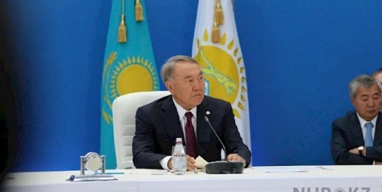 نظربایف شایعات برگزاری انتخابات زودهنگام پارلمانی را رد کرد
