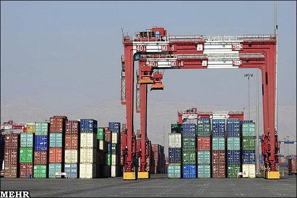 522میلیون دلار کالا از استان مرکزی به خارج از کشور صادر شد