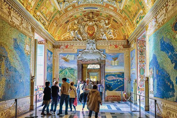 همه آنچه ایتالیایی ها برای توسعه گردشگری کشورشان انجام می دهند