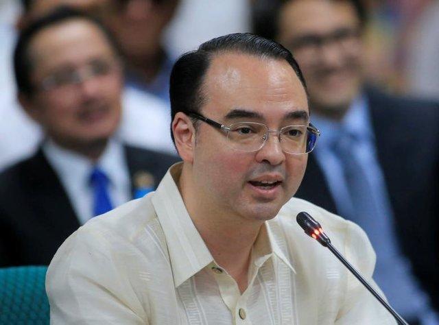 وزیر خارجه فیلیپین: رئیس جمهور چین دوترته را به جنگ تهدید نکرده