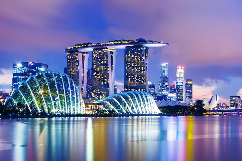 بهترین زمان سفر به سنگاپور ؛ کوچک ترین کشور جنوب شرقی آسیا