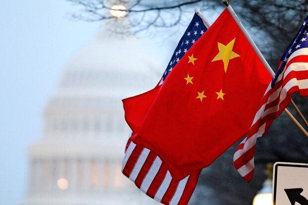 چین خواستار لغو تعرفه های آمریکا است