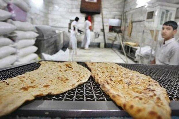 یک مقام مسئول: 940 نانوایی متخلف به تعزیرات معرفی شدند