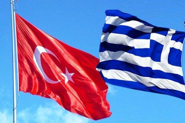 یونان از ترکیه و دولت وفاق ملی لیبی به سازمان ملل شکایت کرد