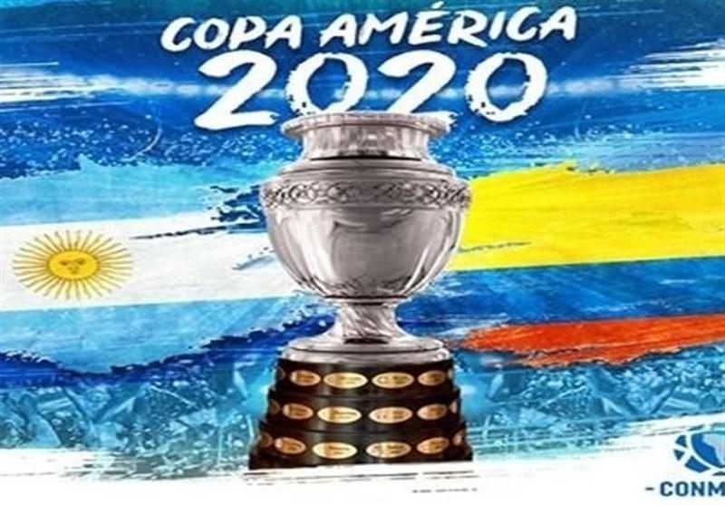 گروه بندی رقابت های کوپا آمه ریکا 2020؛ قطر بار دیگر سر راه کی روش نهاده شد