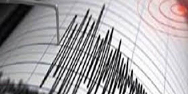 زلزله 5.7 ریشتری در سین جیانگ چین