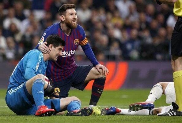 آمار قابل توجه بارسلونا برابر حریفان بزرگش در لالیگا