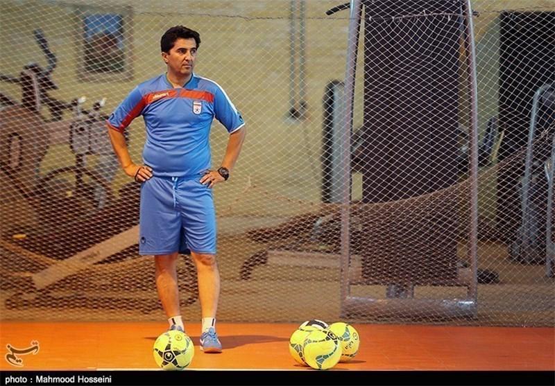 ناظم الشریعه: برای موفقیت در جام جهانی باید تفکرمان را تغییر بدهیم