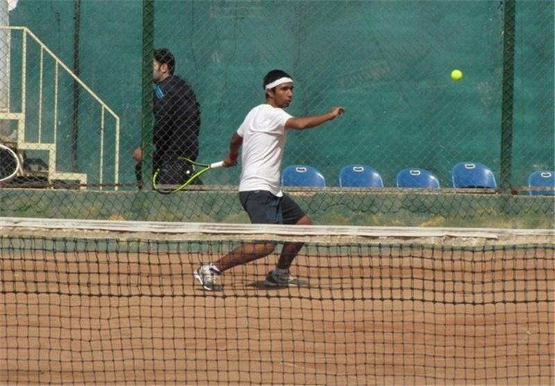 شروع هفته دوم مسابقات تنیس زیر 14 سال آسیا