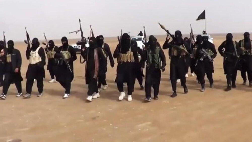 انتقام هولناک داعش، عکس