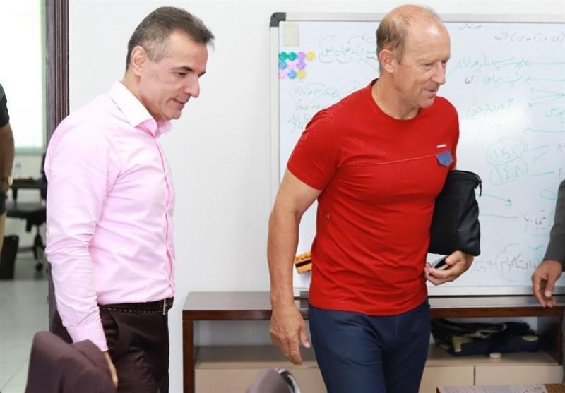 بندی که کالدرون را علیه مدیرعامل باشگاه پرسپولیس تحریک کرد، فرار رو به جلو به سبک سرمربی آرژانتینی
