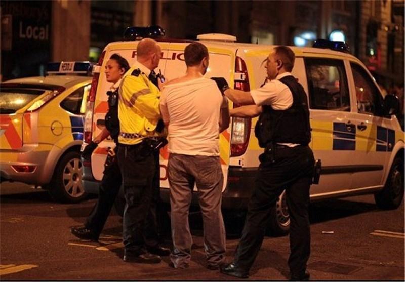 پلیس انگلیس یک چهارم تجاوزهای جنسی و یک سوم جرایم خشن را ثبت نمی کند