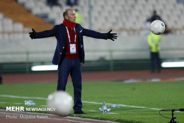 هیچ کس کالدرون را نمی خواهد، خطر در کمین فوتبال ایران است