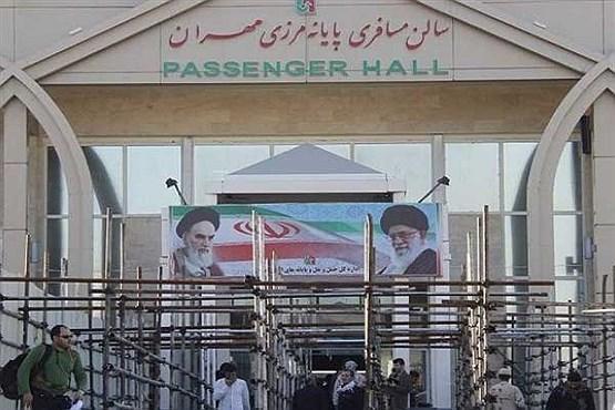 بازگشایی مرز مهران ، ورود مسافر ایرانی به نخجوان ممنوع شد