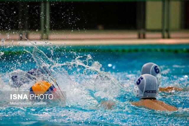 تیم ملی واترپلو امیدوار به برگزاری پلی آف انتخابی المپیک