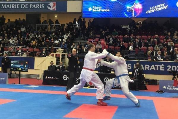 تمهیدات فدراسیون جهانی کاراته برای سهمیه های المپیک