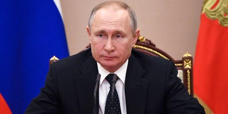 دادگاه قانون اساسی روسیه با اصلاح قانون اساسی این کشور موافقت کرد