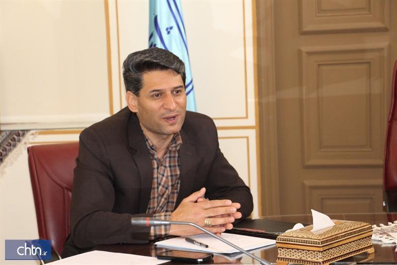 اعطای تسهیلات 457میلیارد ریالی به فعالان صنایع دستی اصفهان