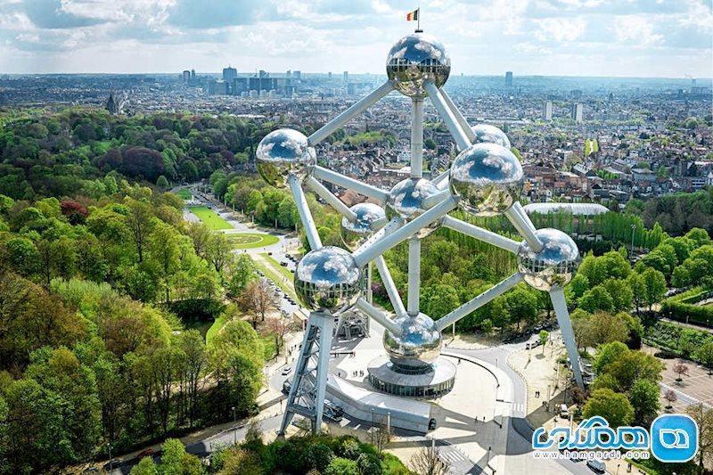 هزینه های سفر به بروکسل، شهری زیبا اما گران