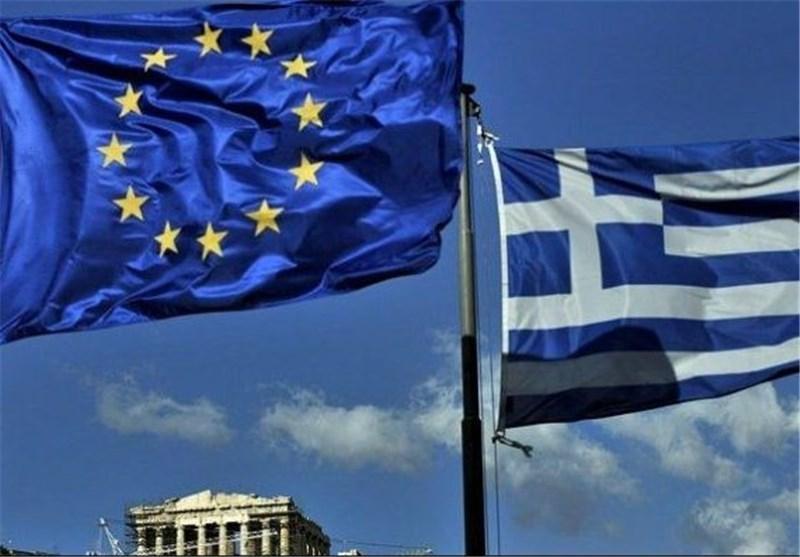 آلمان خروج موقت پنج ساله یونان از یورو را پیشنهاد داده است