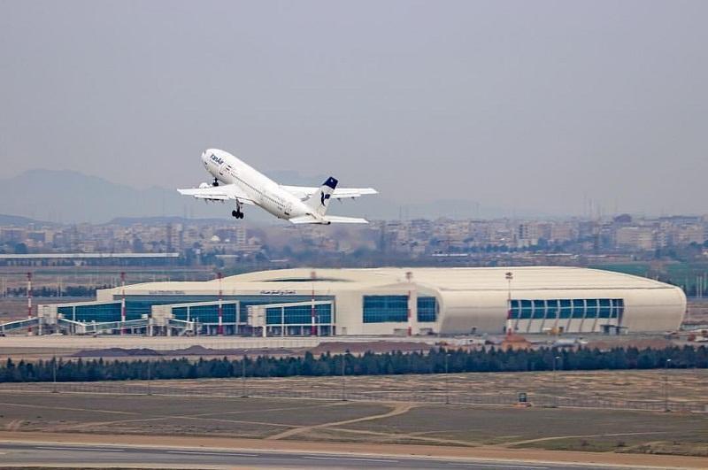 آخرین شرایط پروازهای ایران