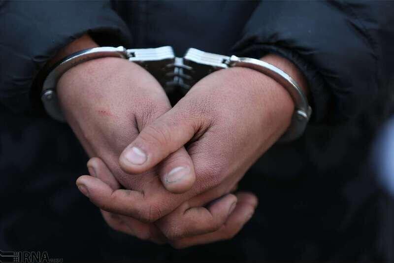 مجلس ترحیم در ماهشهر با 10 بازداشتی