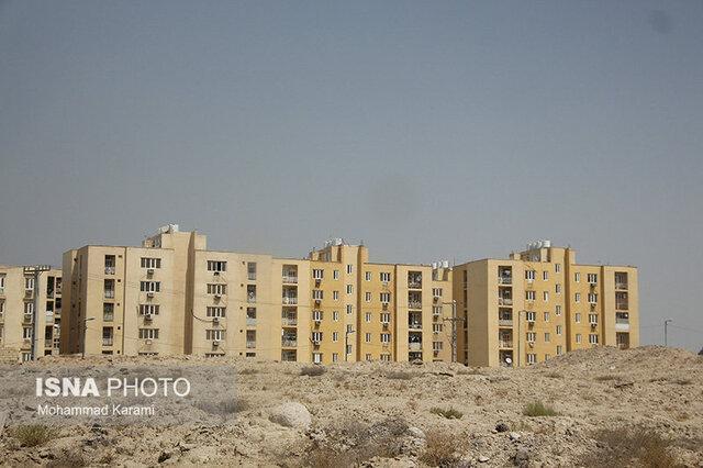 شروع فاز نخست طرح اقدام ملی مسکن در زنجان
