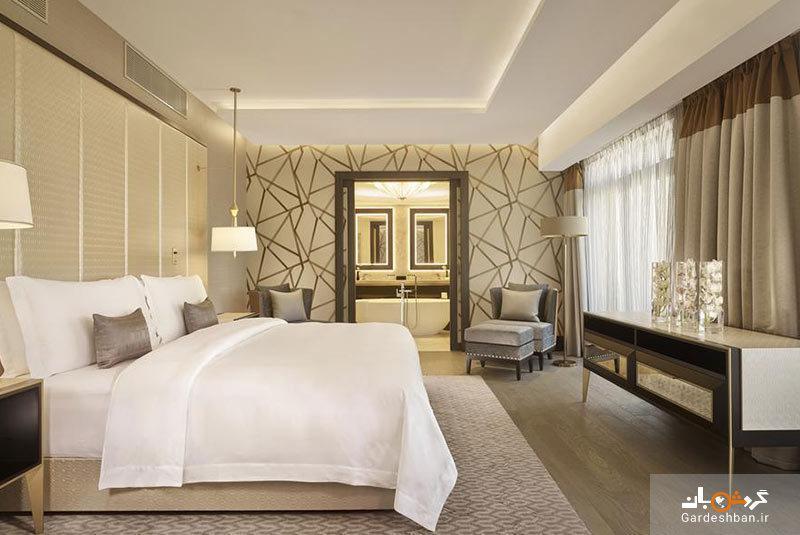 اقامتی متفاوت در بهترین هتل های لوکس ایروان، اقامت در اتاق های مجلل و نزدیکی به جاذبه های گردشگری