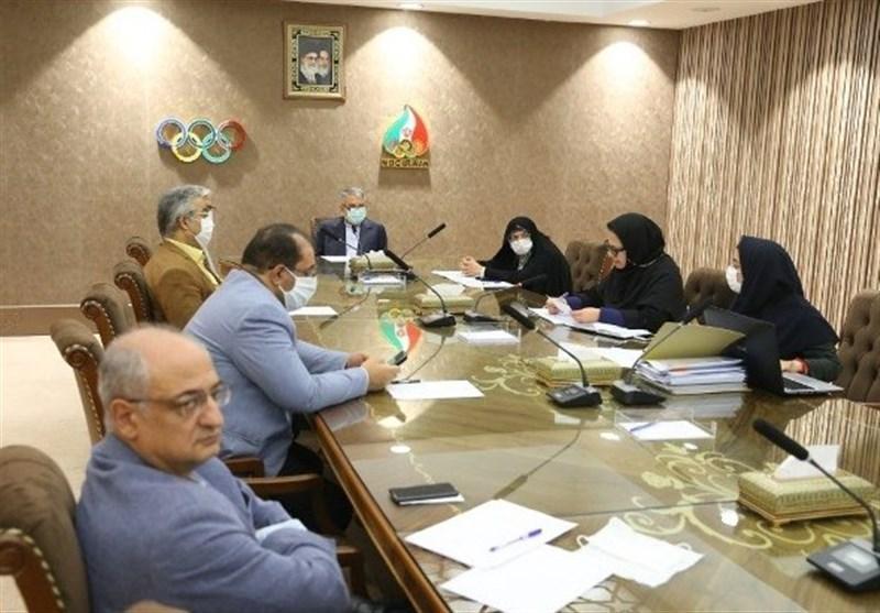 شانزدهمین نشست شورای سیاست گذاری تاریخ شفاهی ورزش ایران برگزار گردید