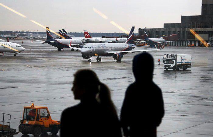 روسیه احتمالا پروازهای بین المللی خود را تابستان از سر می گیرد